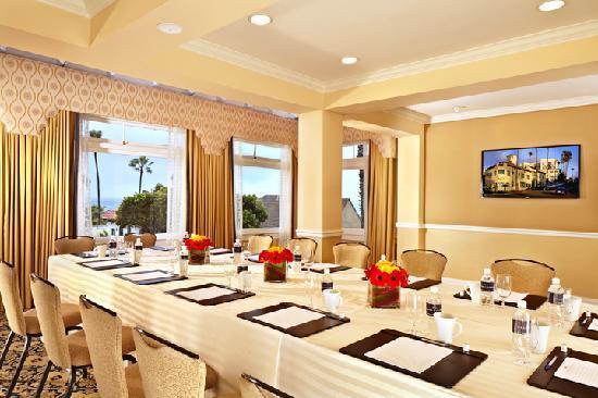 Meeting Rooms In La Jolla