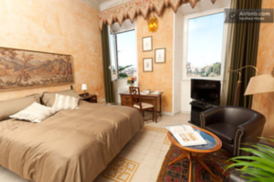 Photo of Aklesia Suite B&B - Colosseo Rome