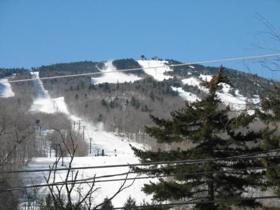 雪山飯店照片