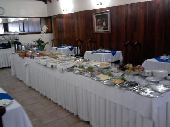 Rio Claro, SP: colazione2