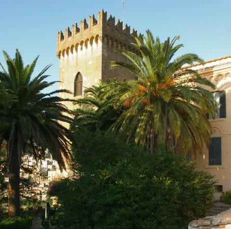 Castello Santa Margherita