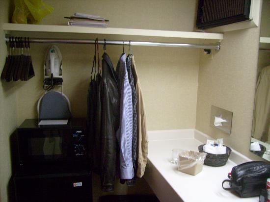 Airport Inn Hailey: Room 209