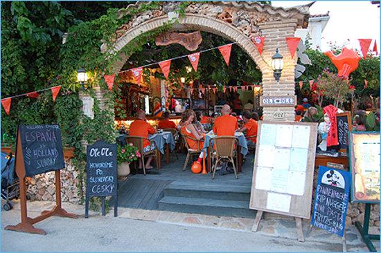 Agios Sostis, Griechenland: 3