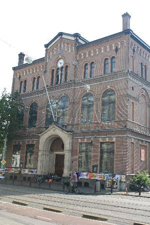 BackStage Hotel Amsterdam