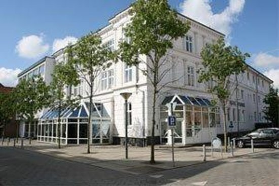 Photo of Hotel Phonix Hjorring
