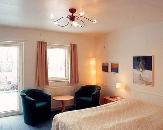 Bredehus Hotel: Guest Room