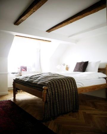 Bertrams Guldsmeden - Copenhagen: Double Room