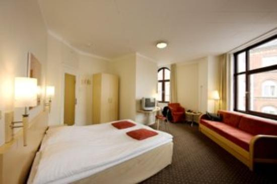 Photo of Zleep Hotel Centrum Copenhagen