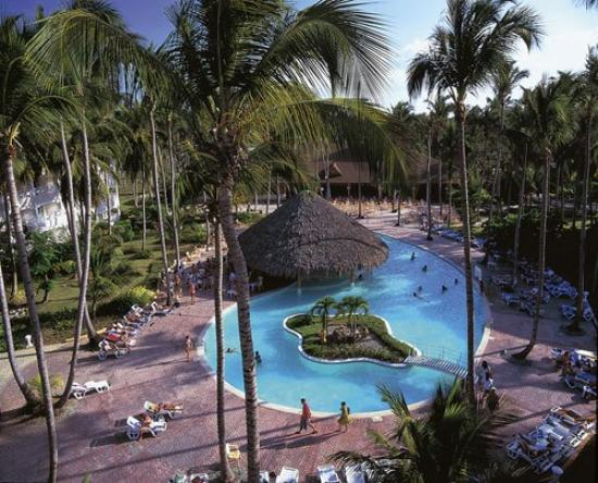 Carabela Bavaro Resort Photo