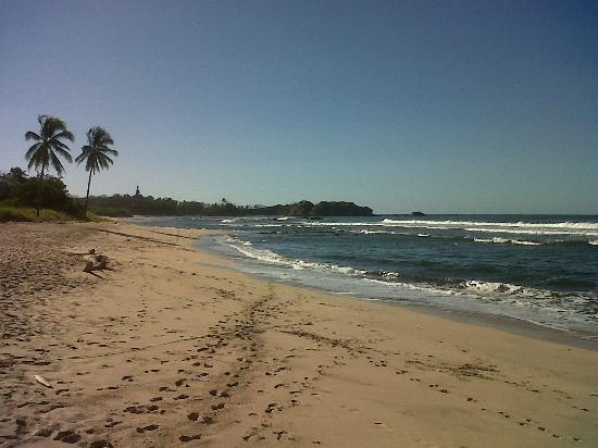 Nosara B&B Retreat : Pelada Beach