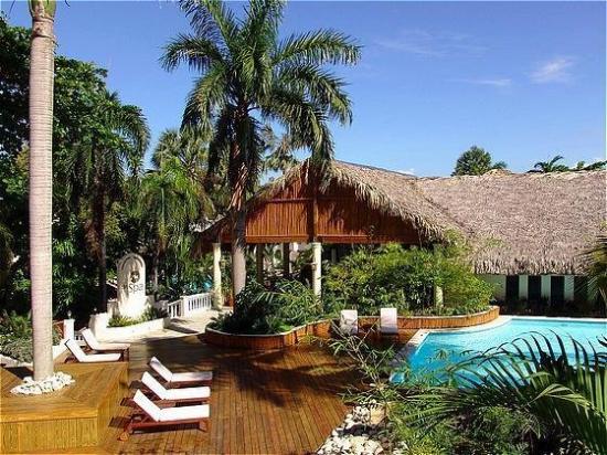 Cofresi Palm Beach & Spa Resort: Spa