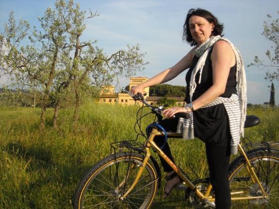 Villa Somelli: Bajo el sol de la Toscana