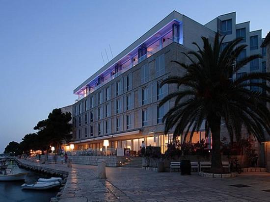 Adriana, hvar spa hotel: Exterior View