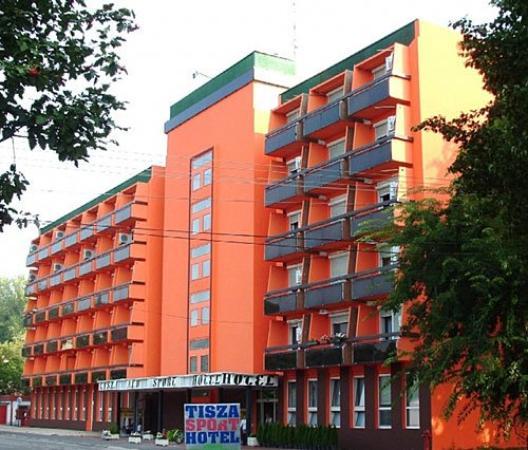 Photo of Tisza Sport Hotel Szeged