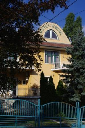 Photo of Villa Hotel Kristal Budapest