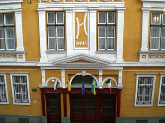 Photo of Hotel Anna Budapest