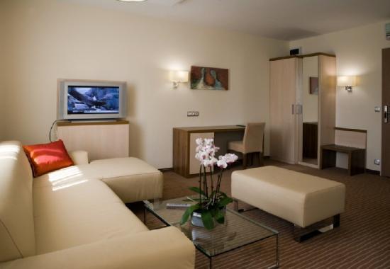 Photo of Hotel Famulus Gyor