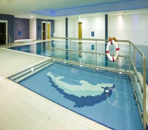 Recreational Facility Picture Of Maldron Hotel Limerick Limerick Tripadvisor