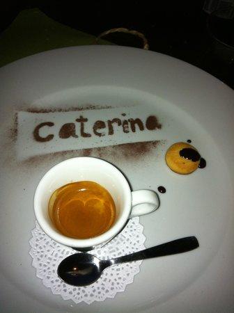 Caterina Formentera