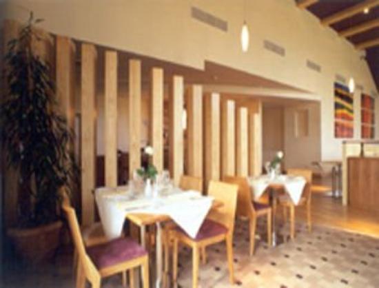 Lough Allen Hotel & Spa: Rushes Restaurant