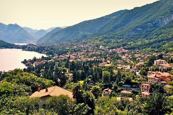 Al Veluu Suites : The amazing view