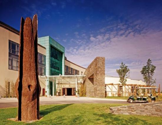 Fota island resort deals