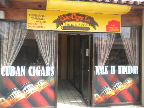 Cabo Cigar Company