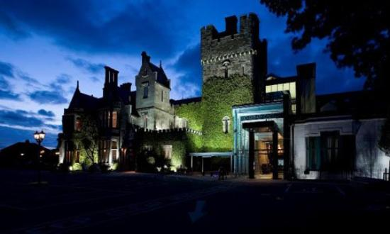 Clontarf Castle Hotel Updated 2018 Prices Amp Reviews