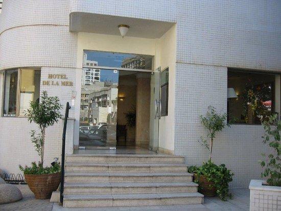 Hotel de la Mer: Exterior