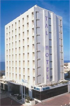 Tal Hotel, Tel Aviv - an Atlas Hotel: Tal Out