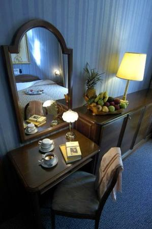 Hotel Accursio: Double room