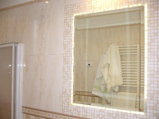 Locanda Zabotto: un bagno