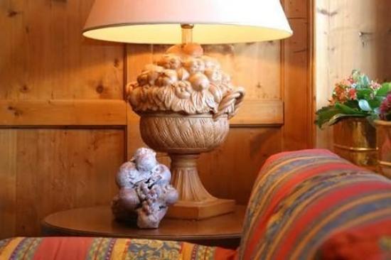 Boutique Hotel Villa Blu Cortina: Dettagli