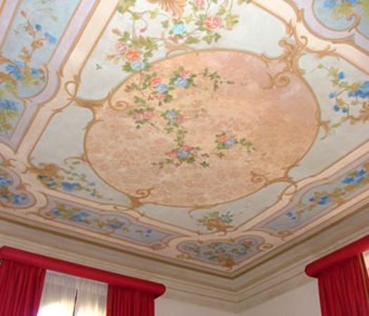 Hotel Villa Liberty: Guest room