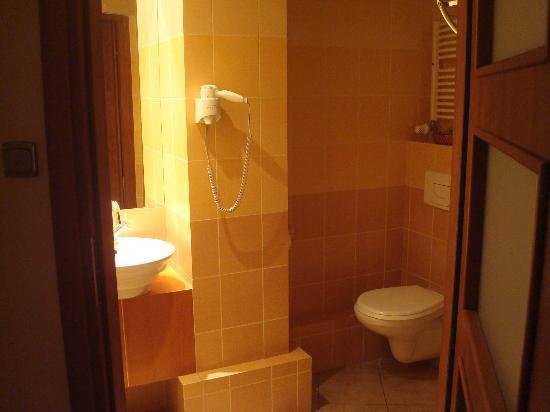 Diament Vacanza Hotel : wc 212