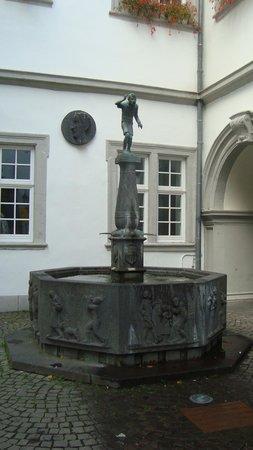 Schängelbrunnen