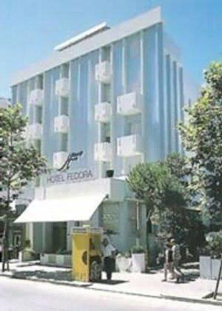 Photo of Hotel Fedora Rimini