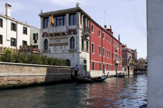 Photo of Ca' Nigra Lagoon Resort Venice