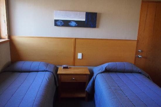 Distinction Te Anau Hotel and Villas: Bedroom 2