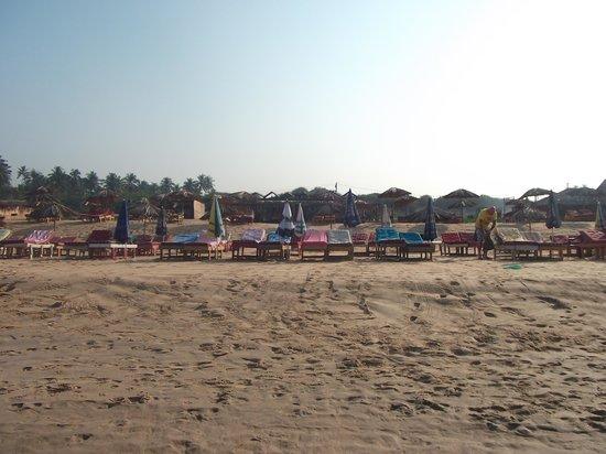 Bonos Beach Shack : bonos