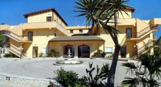 Hotel Villa Romana - Scala dei Turchi