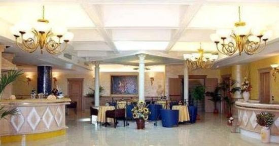 Villa Romana Hotel : Hall
