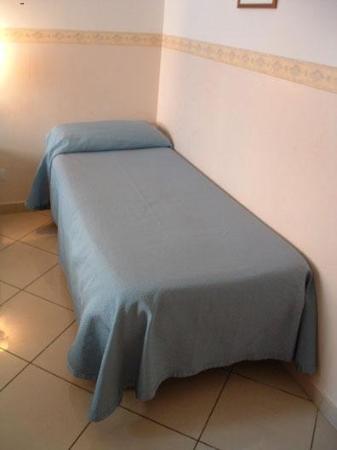 Hotel Primus Roma: ROOM