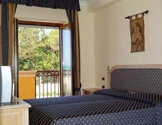 Villa Romana Hotel : Standard Room