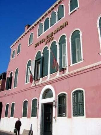 Photo of Hotel Tre Archi Venice