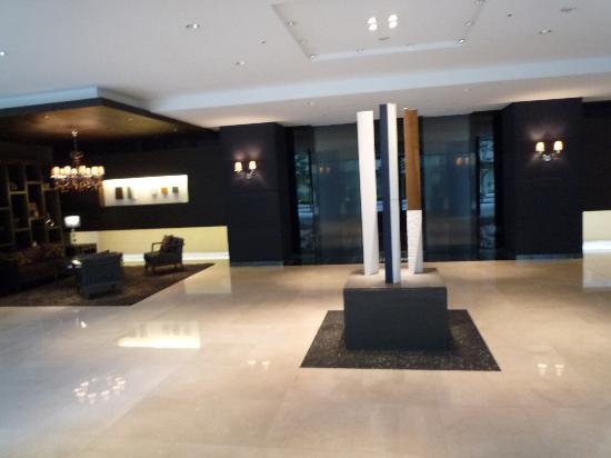 Hotel Brighton City Osaka Kitahama: ロビー