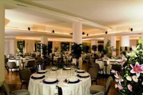 San Martino Al Cimino Balletti Park Hotel