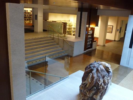 Kansas City Public Library: 2nd Level