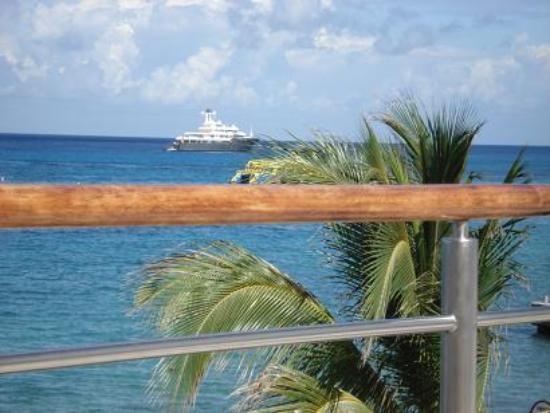 Casa Mexicana Cozumel: 3rd floor ocean view