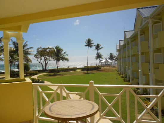 Magdalena Grand Beach & Golf Resort: View from the room